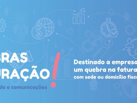 Município da Horta cria apoio às quebras de faturação para as empresas faialenses