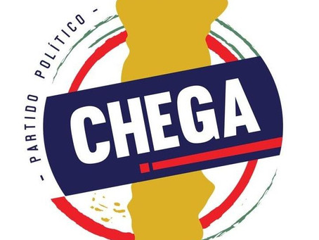 CHEGA alcançou  acordo com o PSD e vai viabilizar governo de direita nos Açores