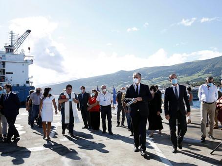 Governo dos Açores suspende agenda pública durante a campanha eleitoral