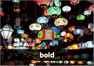 BLIG #5 - Bold Leaders Illuminate Globe