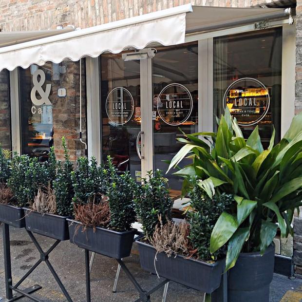 The Local - Padova