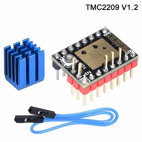 Драйвера TMC  2209 v1.2 UART (BTT)