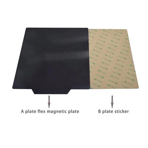 Магнитная кровать для 3Д принтера 310*310