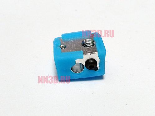 Термоблок V5 в силиконовом носке