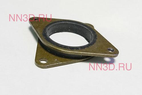 Резиновый амортизатор для шагового двигателя