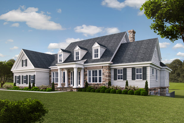 Creighton Farms Virtual Model Home