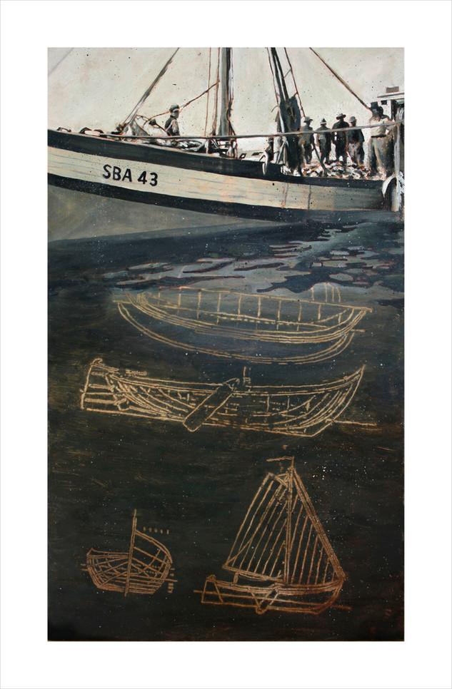 Diepzee [deep sea] 2019