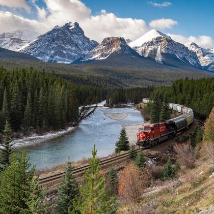 Banff & Jasper, Canada 2020