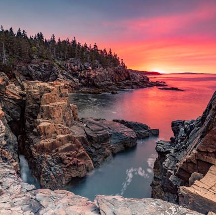 Acadia National Park Photo Workshop