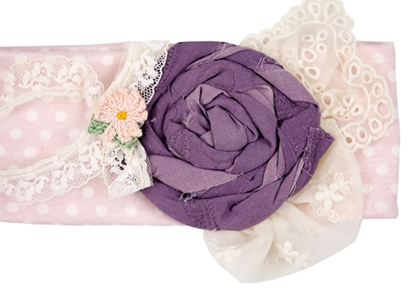 Tessa Rene headband - in stock