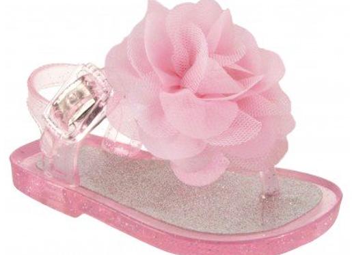 Walking Jelly Sandal 1-5506