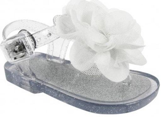 Walking Jelly Sandal 1-5505