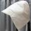 Thumbnail: New born silk shantung romper