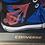 Thumbnail: BOYS CONVERSE - BLUE/SPIDERMAN
