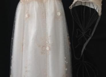 Christie Helene -Fallyn/ Handmade