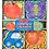 Thumbnail: MELISSA & DOUG Alphabet Lacing Cards 3+