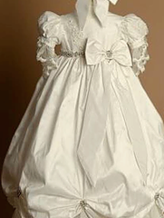 The Best in Christening and Baptism Gowns for Babies