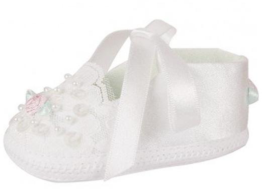 Crib Shoe 2222DTB