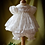 Thumbnail: Angels & Fishes - Chloe bloomer set- in stock