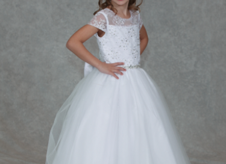 Sweetie Pie Collection - 3004T -  SIZE 8 IN STOCK