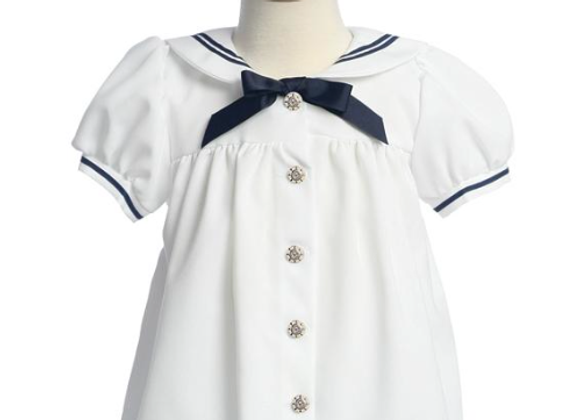 Sailor Dress w/ bloomers