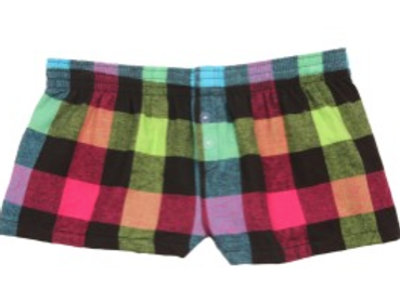 Neon Bitty Boxers