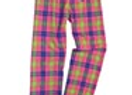 Popsicle Flannel Pants