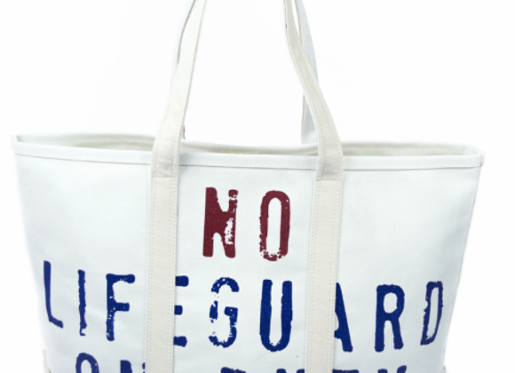 CRABBERRIE Life Guard Tote