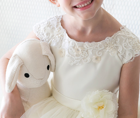 Stunning Flower Girl Dresses