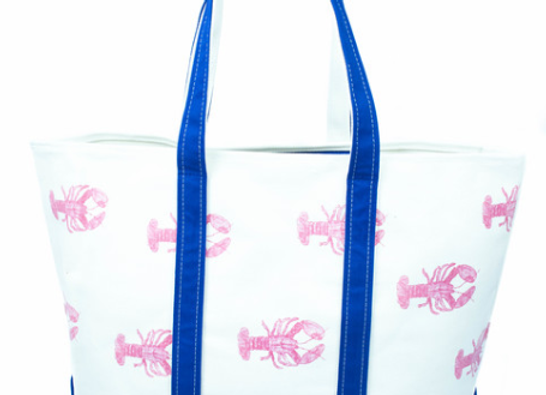 CRABBERRIE Lobster Tote