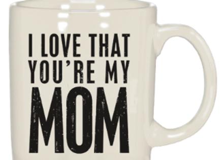 #25388 - Mug - My Mom