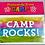 Thumbnail: BJ462 Camp Rocks/MP3 Post Card Set