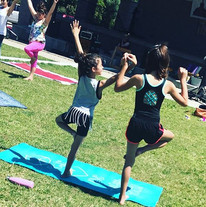 #blissfulyogafestival tags from past yea