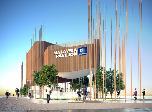 Support Malaysia's Participation in EXPO 2020 DUBAI
