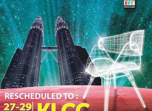 EFE 2020 Rescheduled to 27 August