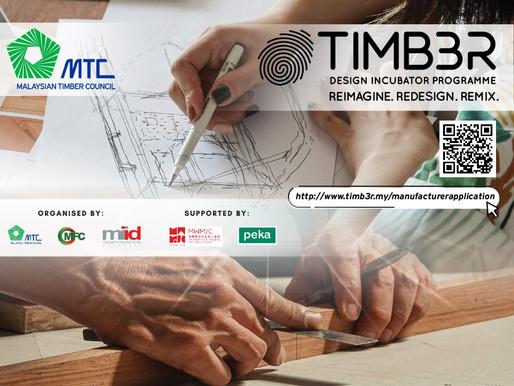 MTC's TIMB3R DIP 2.0 Programme