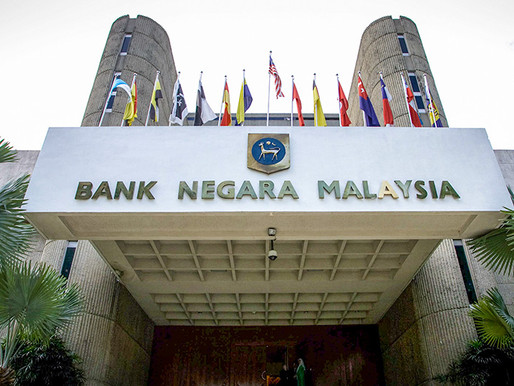 BNM's Financing Facilities to Assist Malaysian SMEs