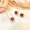 Thumbnail: Aretes Dorado y Circonias