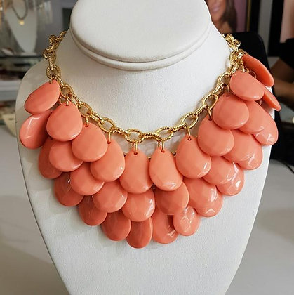 Set Dorado Multilayer Coral