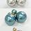 """Thumbnail: Aretes Inspirados en Dior """"Mise en Dior"""" Perlas de Rio"""