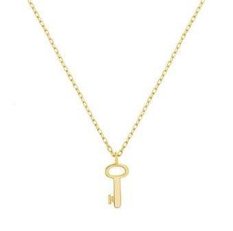 Cadena Dorada Key (Llave)