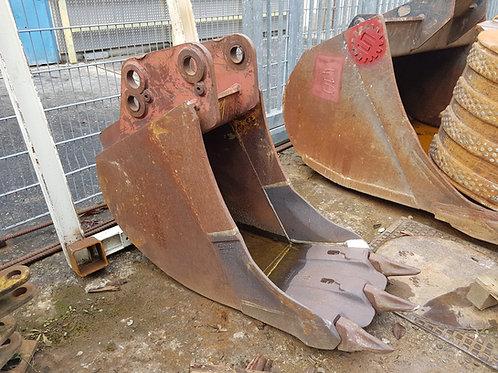 Tieflöffel SB 600 mm