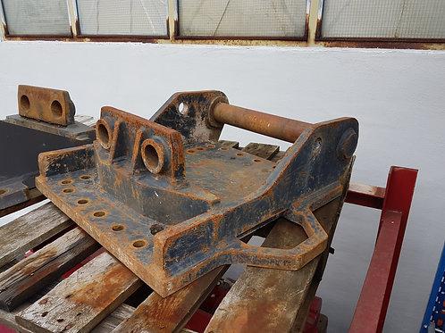 Hammerplatte MS21-25