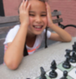Chess Summer Camps | New York