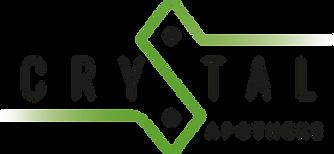 Crystal Apotheke Rosenheim - Logo