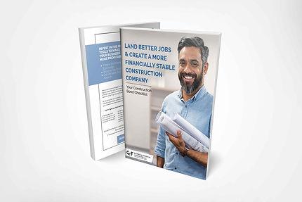 Download your Construction Bond Checklist