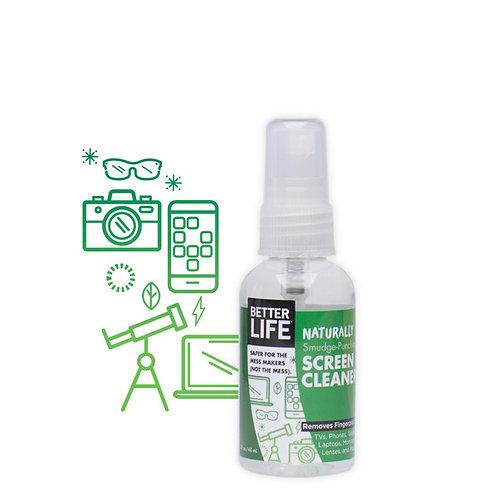 SCREEN CLEANER - 2 OZ