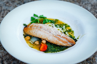 Lake Superior Herring Midwest Food fresh fish image
