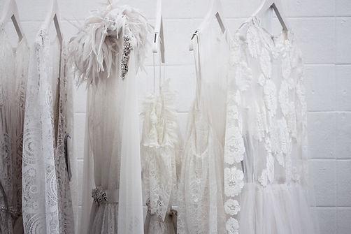 ホワイトドレス