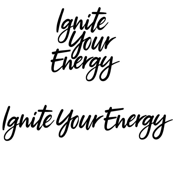 Ignite Your Energy